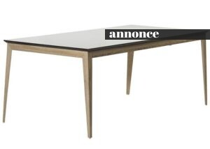 Edge Spisebord