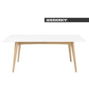 Spisebord med udtræk inspiration - 12 lækre borde med udtræk ...