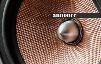 trådløs højtaler