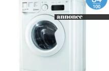 vaskemaskine