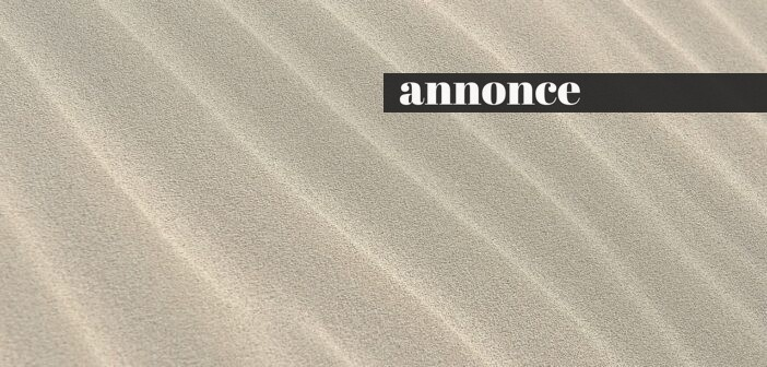 Sandblæsning