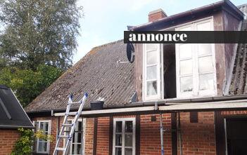 renovering århus