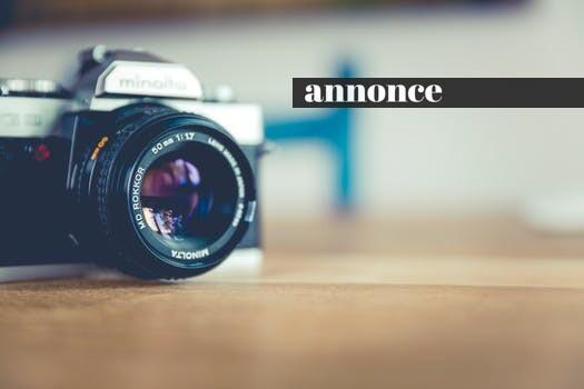 Digitalt kamera – en oplagt chance for selv at sætte sit præg på hjemmet