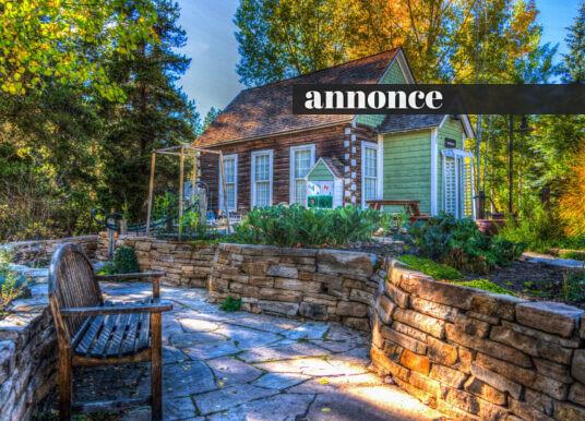 Skal du bruge materialer til en ny terrasse?