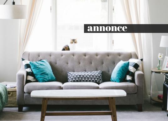 Giv dit hjem et frisk pust med nye gardiner