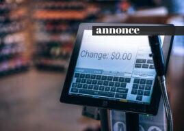 Det bedste inden for kasseapparater og betalingsterminaler