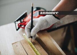 Trænger din bolig til en opgradering? Så læs med her