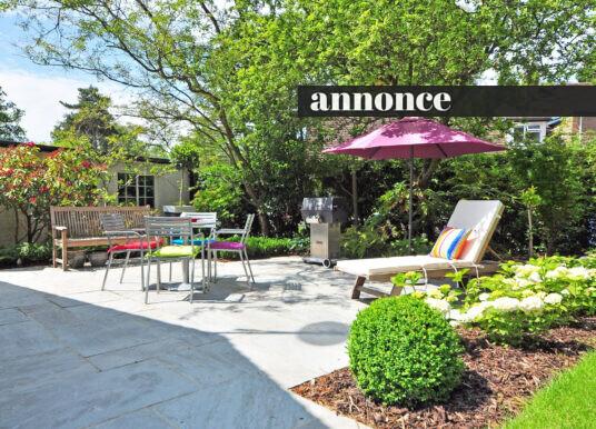 Tre gode sommerprojekter til dig med hus