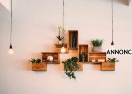 Indret dit hjem med smarte hyldesystemer