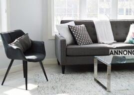 Forny din bolig med nye møbler