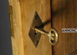 Sidder nøglen fast i låsen? Læs med her