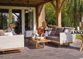 Sådan bliver din terrasse endnu mere hyggelig