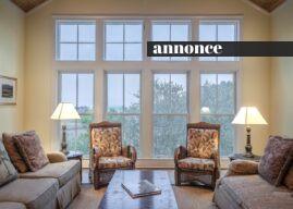 Nye vinduer kan godt betale sig